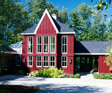 Choose The Best Material For Your Home S Exterior With Our Guide To Siding Options House Siding Options House Siding House Exterior