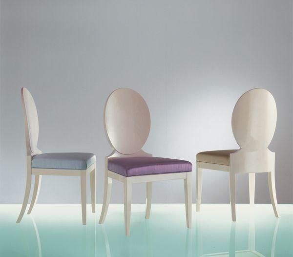 Pretty Chairs @ Fratelli Boffi