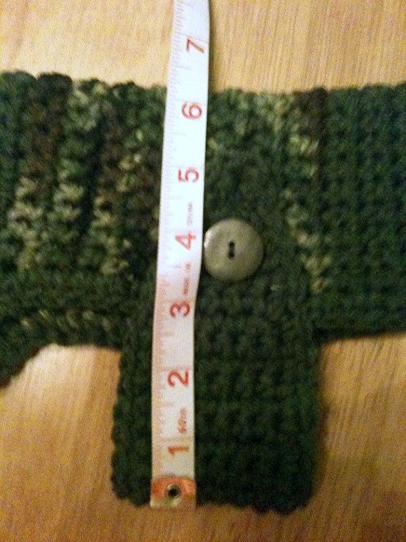 Dog Sweater, small dogs, dog clothing, sweaters, crochet, crochet ...