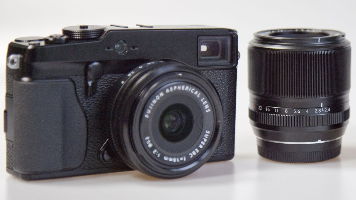 Fuji outlines X Pro lens plans | Techradar com | Fuji, Zoom