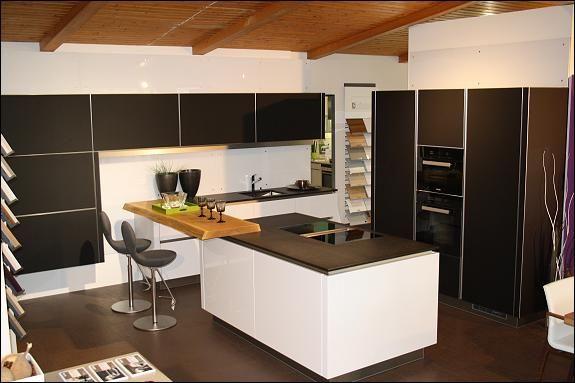 Wir bauen um design küche intuo