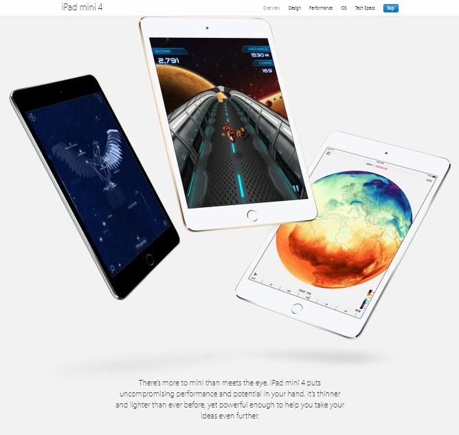 8 Essential Elements Of Modern Web Design Apple Ipad Mini Ipad Mini Apple Products