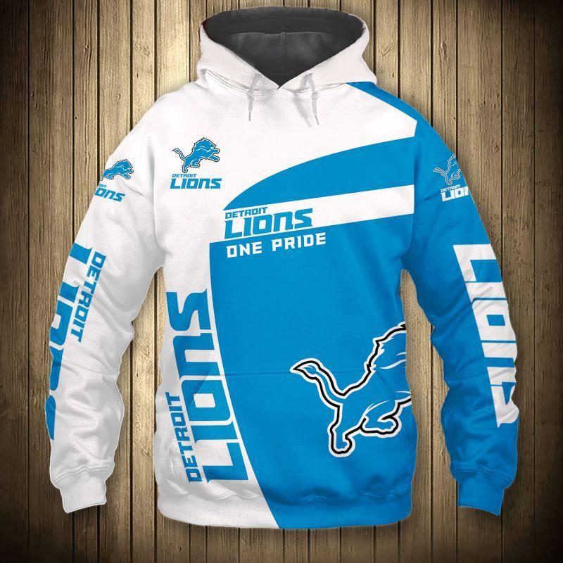 Detroit Lions Hoodie 3d Cheap Sweatshirt Pullover Gift For Fans Jack Sport Shop Sweatshirts Pullover Sweatshirts Cheap Sweatshirts