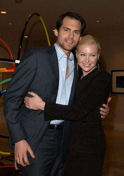 Portia And Ex Husband Portia De Rossi Ellen Degeneres And Portia Ellen And Portia