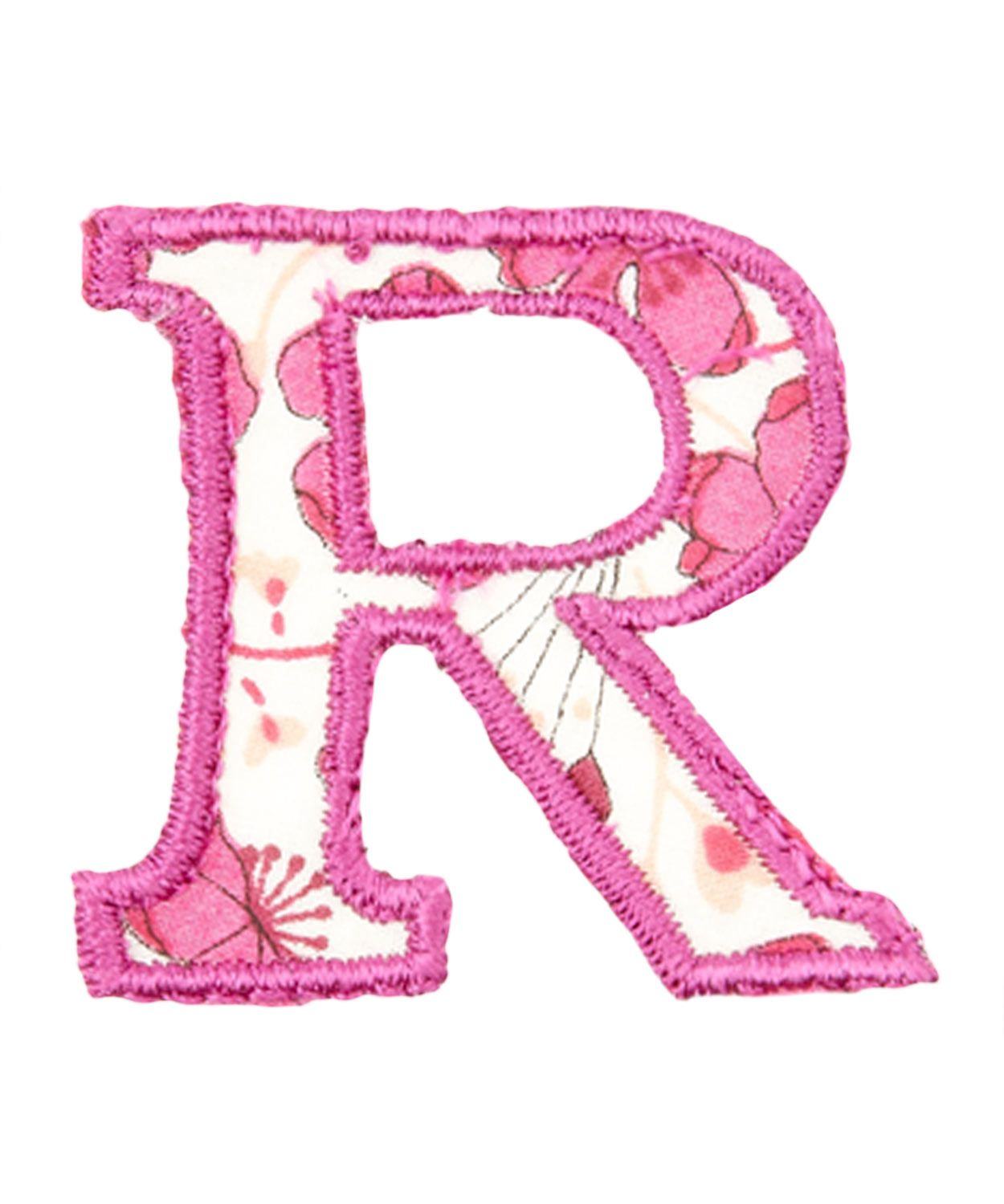 Liberty Print Letter R...