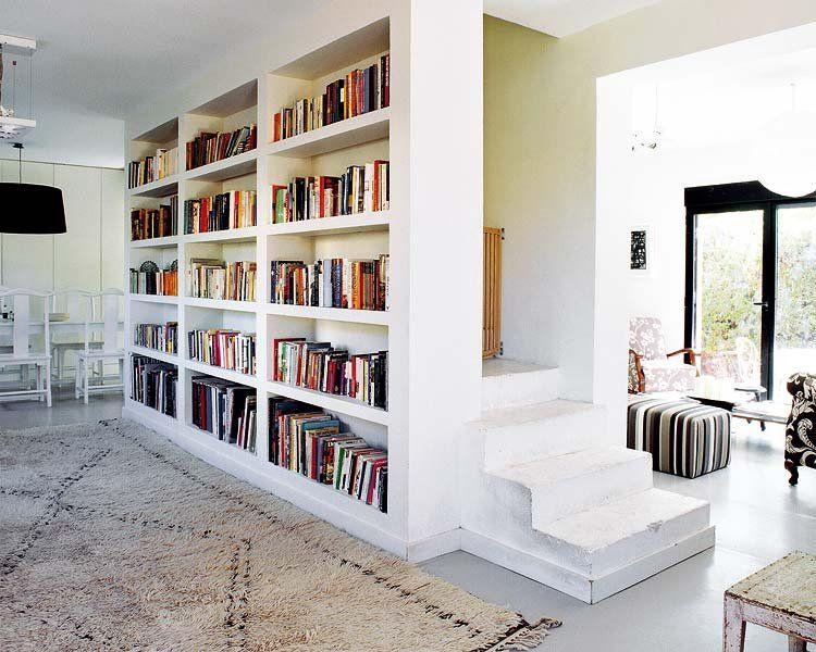 Ideas para aprovechar el espacio bajo la escalera bajo - Aprovechar espacios en casa ...