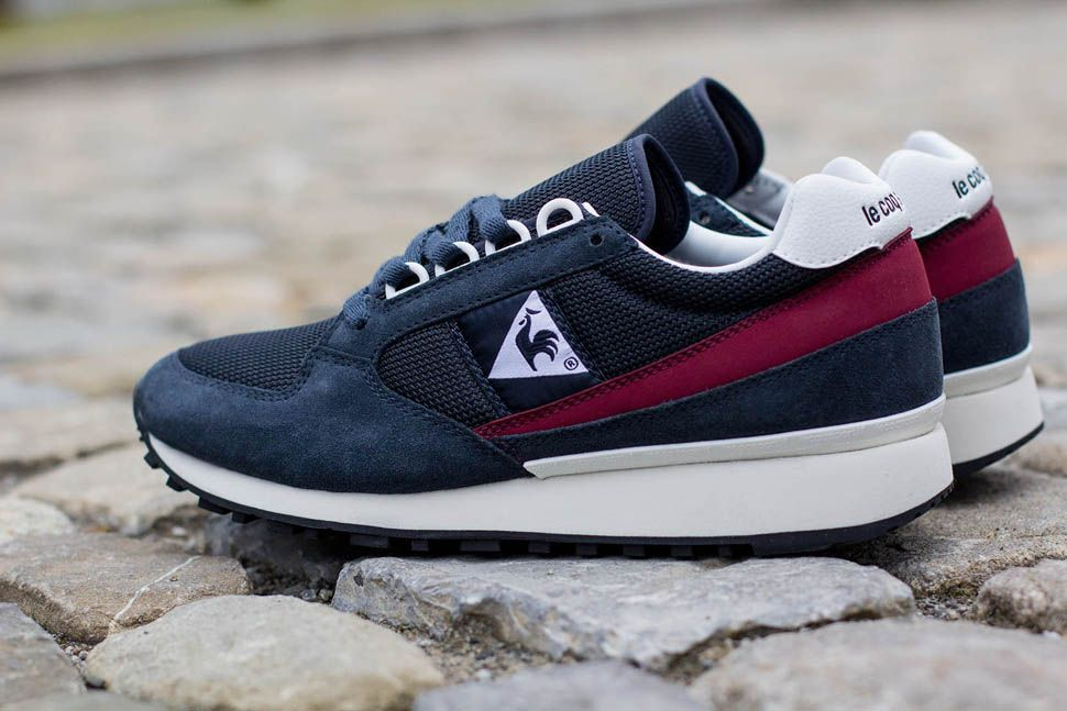 28 Fancy  Zenith Le Coq Sportif Sneakers   bagsandshoes   Pinterest    Fancy Shoes style and Swag