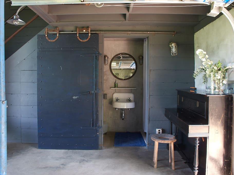 Airbnb Management — WKND-R