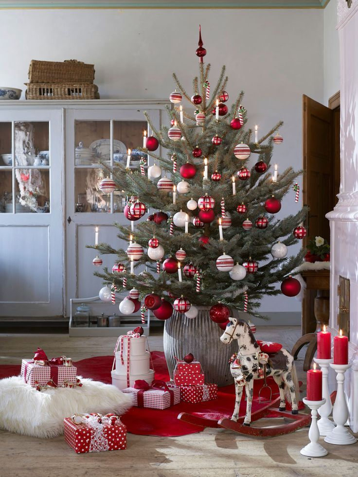 Photo of westwing-Swedish-christmas-christmas tree