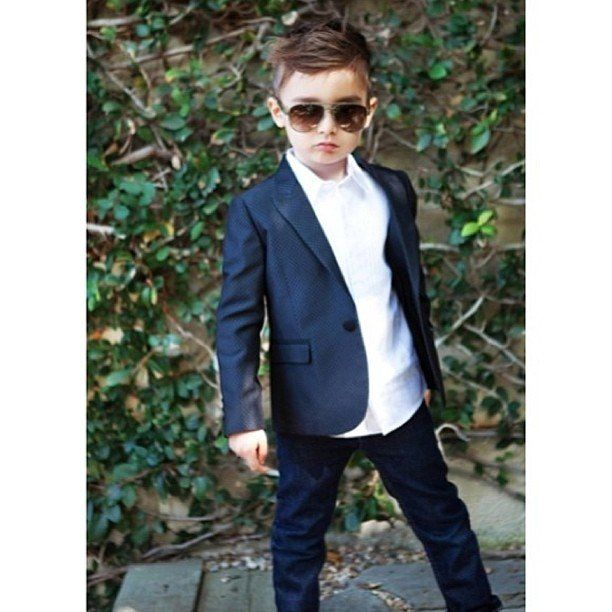 Meet The Best Dressed Boy On Instagram Alonso Mateo And Boy Fashion - Meet 5 year old alonso mateo best dressed kid ever seen