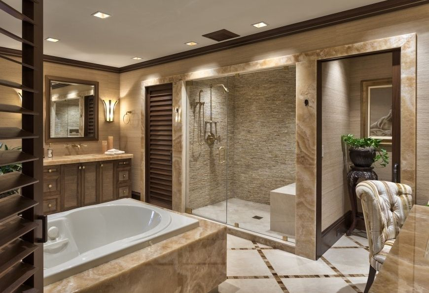 Good Idea Restoration Hardware Bathroom