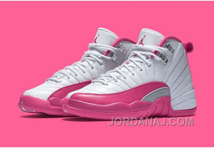 06572b39d635f0 This Air Jordan 12 Has Been Pushed Back Valentines Day Jordans