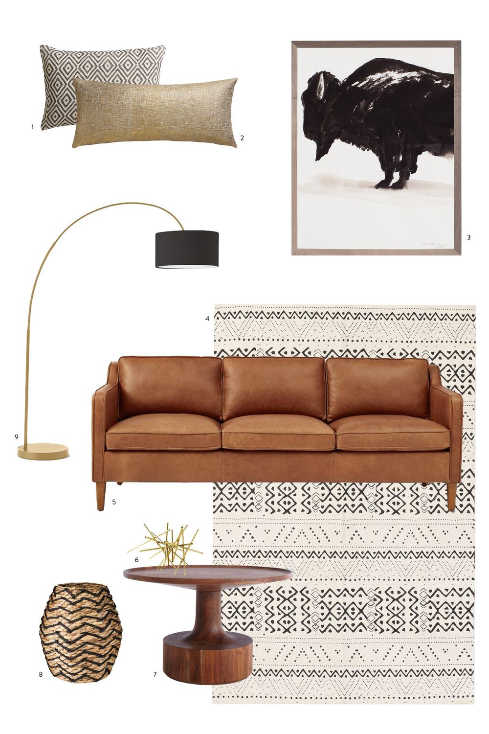 16 target home decor finds for fall metal drum drum table and