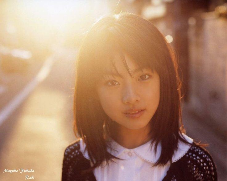 福田麻由子さんの画像その8