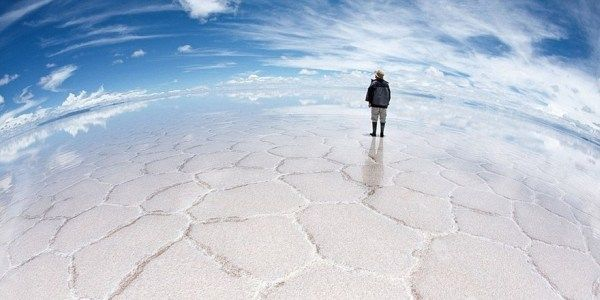 40 Places You Must See Before You Die (PICS)
