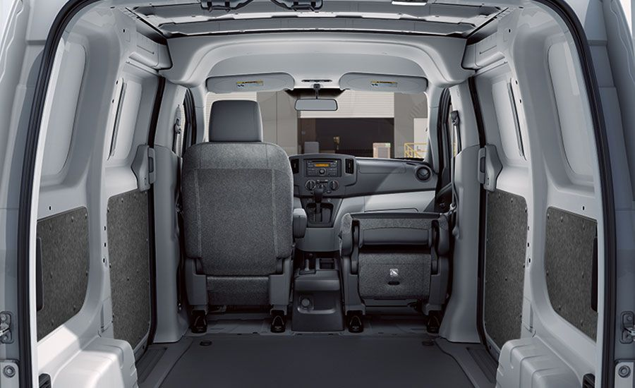 Pin by Causeway Nissan on 2014 Nissan NV200 Nissan
