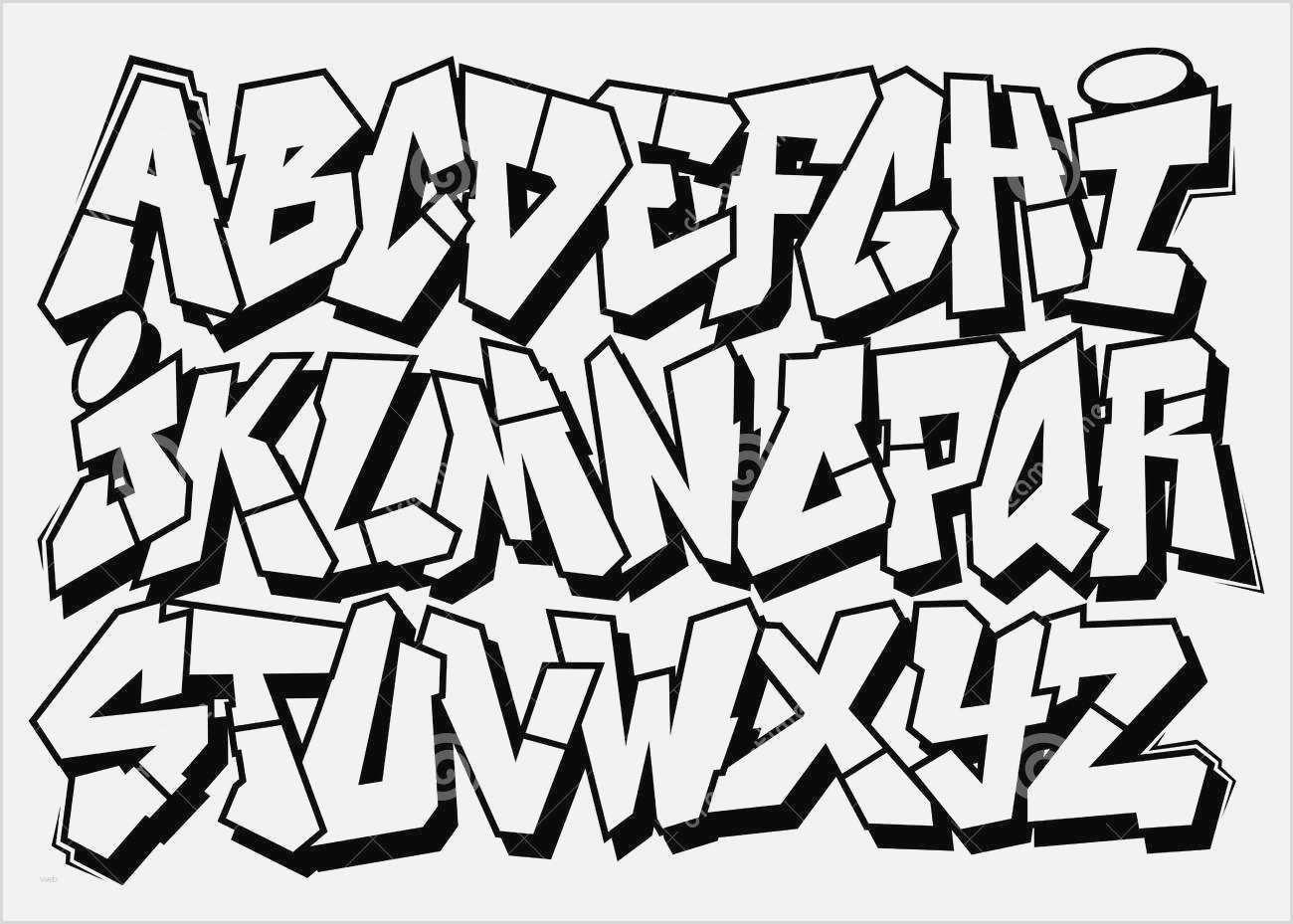 Graffiti Abc Vorlagen Graffiti Alphabet Cool