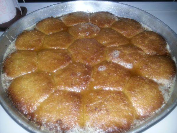 Si te gatuajme sheqerpare Dibre - Receta gatimi për Sheqerpare