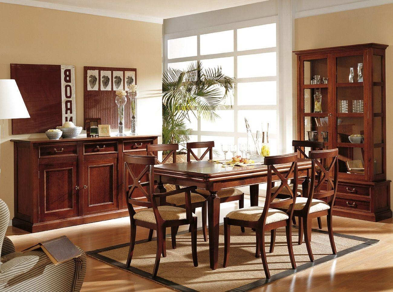 Comedor clásico Solano | Έπιπλα-Ιδέες για το σπίτι | Comedores ...