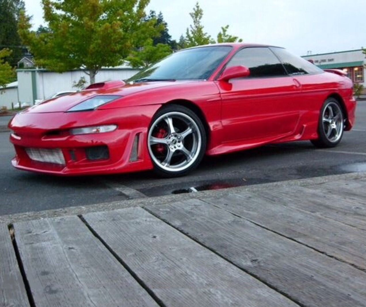 28++ Ford probe gt 1998 trends