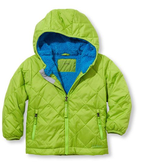 3d6db89a46fb Infants  and Toddlers  Power Puffer Jacket