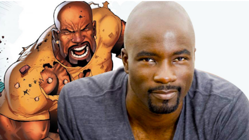 Why Marvel S Luke Cage Is So Important Luke Cage Series Luke Cage Marvel Mike Colter