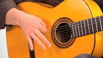 Flamenco Guitar Techniques: How to Play Rasgueos