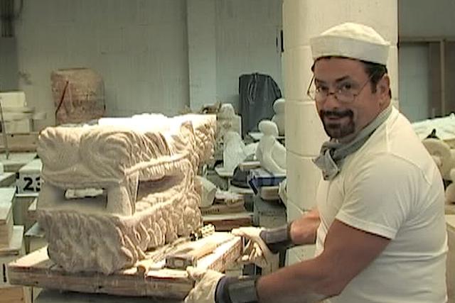 d0ebc2b11d4c8bbdd0bbeaa592707425 - The Marble Faun Of Grey Gardens Documentary