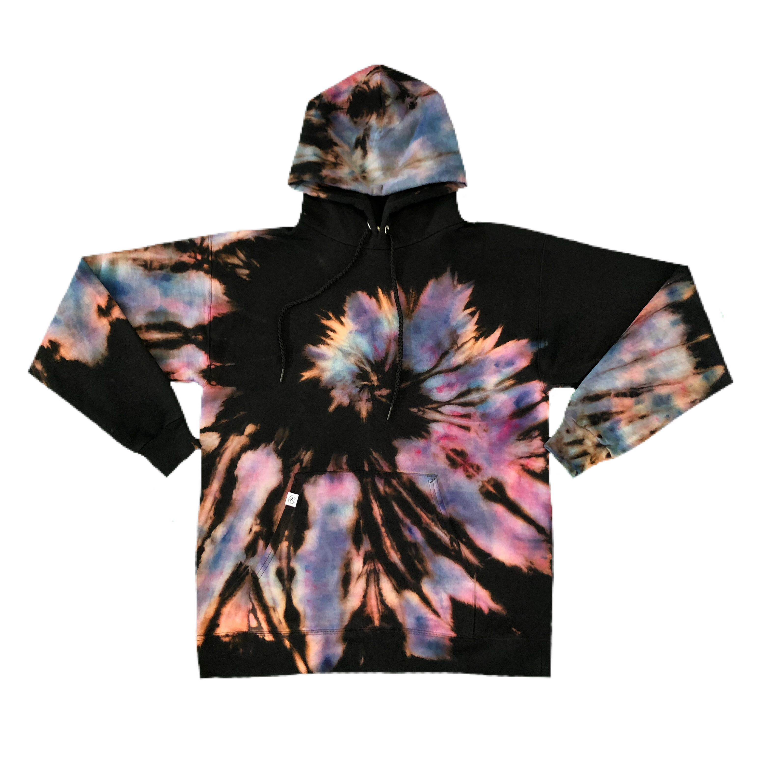 Reverse Tie Dye Hoodie Reversetiedyehoodie Art I Made These Reverse Tie Dye Galaxy Hoodies And I Reverse Tie Dye Tie Dye Patterns Diy Diy Tie Dye Shirts [ 3096 x 3096 Pixel ]