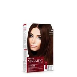 Coloração Creme 5.35 Chocolate Intenso Magnific Color Amend - Kit