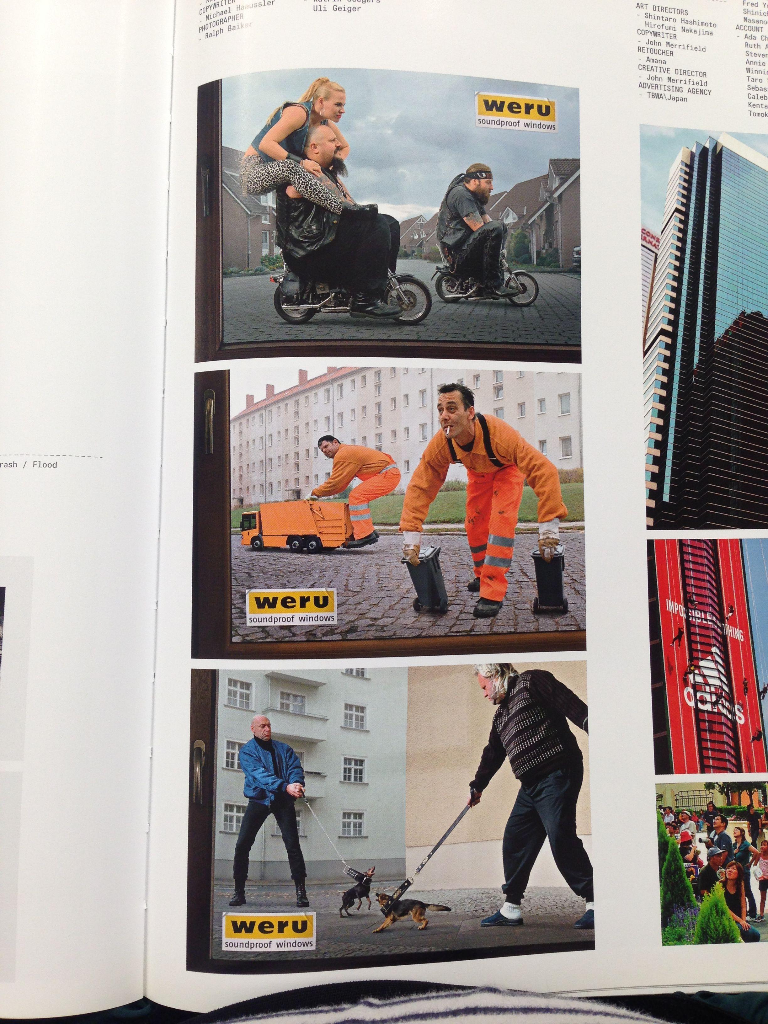 Agency scholz friends berlin art director kay for Art director jobs berlin