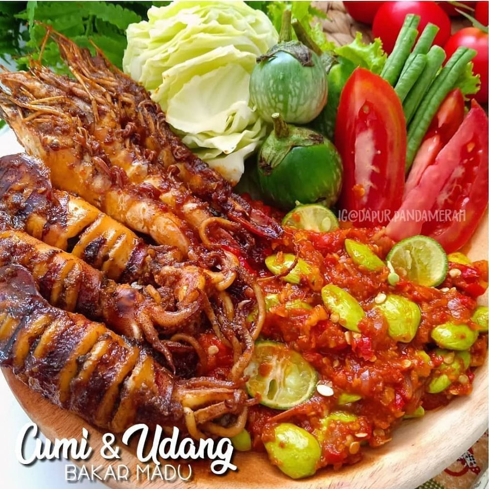 Spesial Resep Menu Masakan Sehari Hari Untuk 1 Bulan Masakan Resep Makanan Sehari Hari