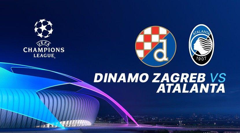 Placar Em Tempo Real De Dinamo Zagreb X Atalanta Futebol Ao Vivo Online Champions League Futebol Stats Champions League Futebol Ao Vivo Zagreb