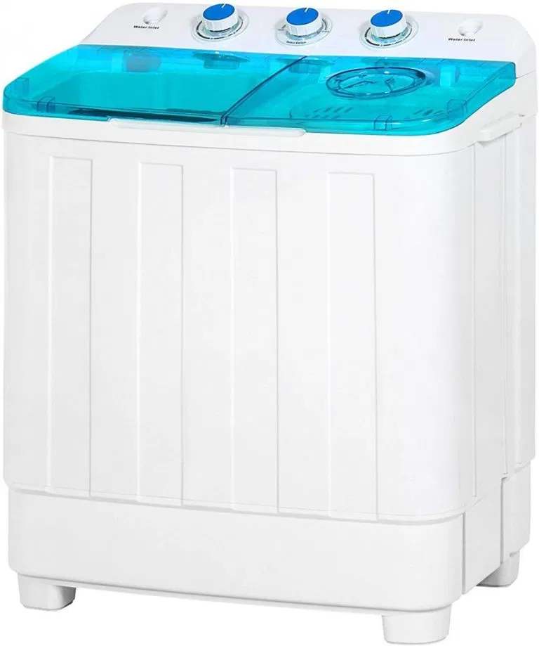 Top 10 Best Portable Washing Machine In 2020 Review ...