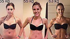 Fit mit täglich 10 Minuten Training – mit dem Schlank-Workout! #fitness #gesundheit #gesundheitundfi...