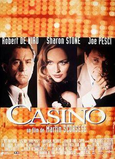 Regarde Le Film Casino  Sur: http://streamingvk.ch/casino-en-streaming-vk.html