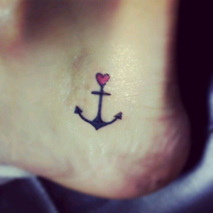 Hebrews 6 19 hope anchors the soul my first tattoo for Hope anchors the soul tattoo