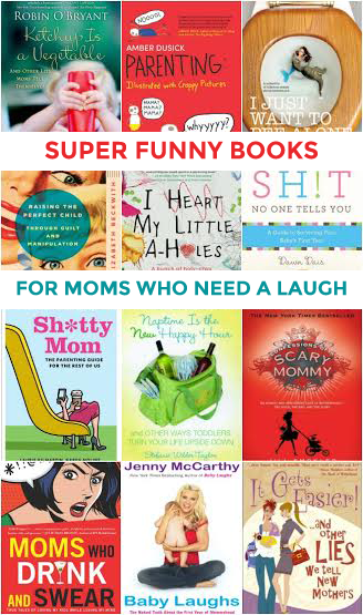 Funny Baby Books For Adults