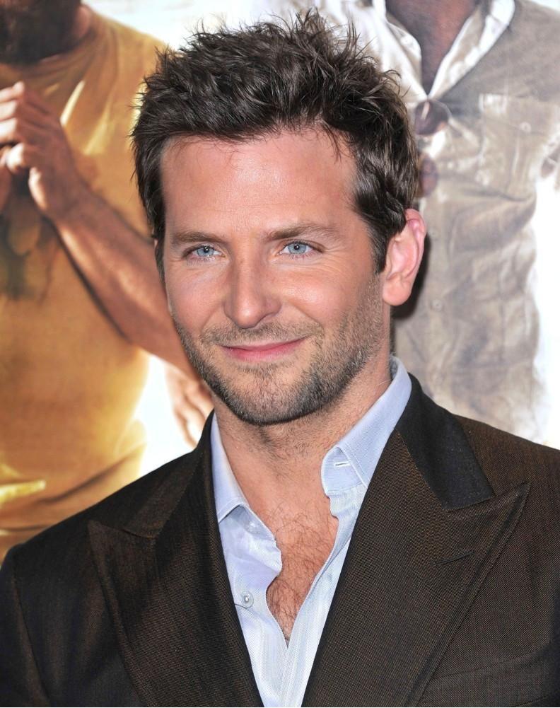Bradley Cooper, es uno de los hombres q me encantan!!