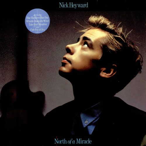 Love Nick Heywood For The Luv Of Music Pinterest Top Albums