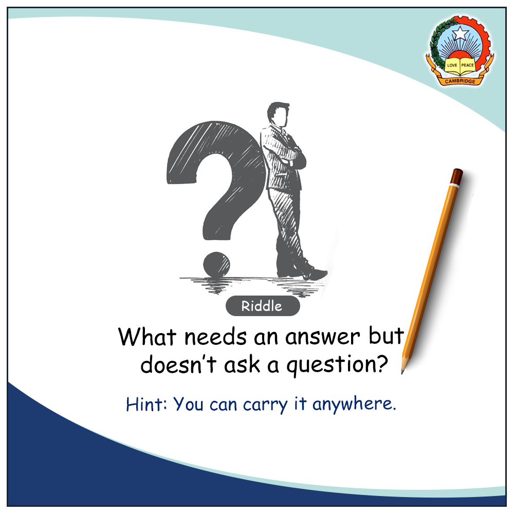 Only geniuses can answer this. Are you one of them? Quiz
