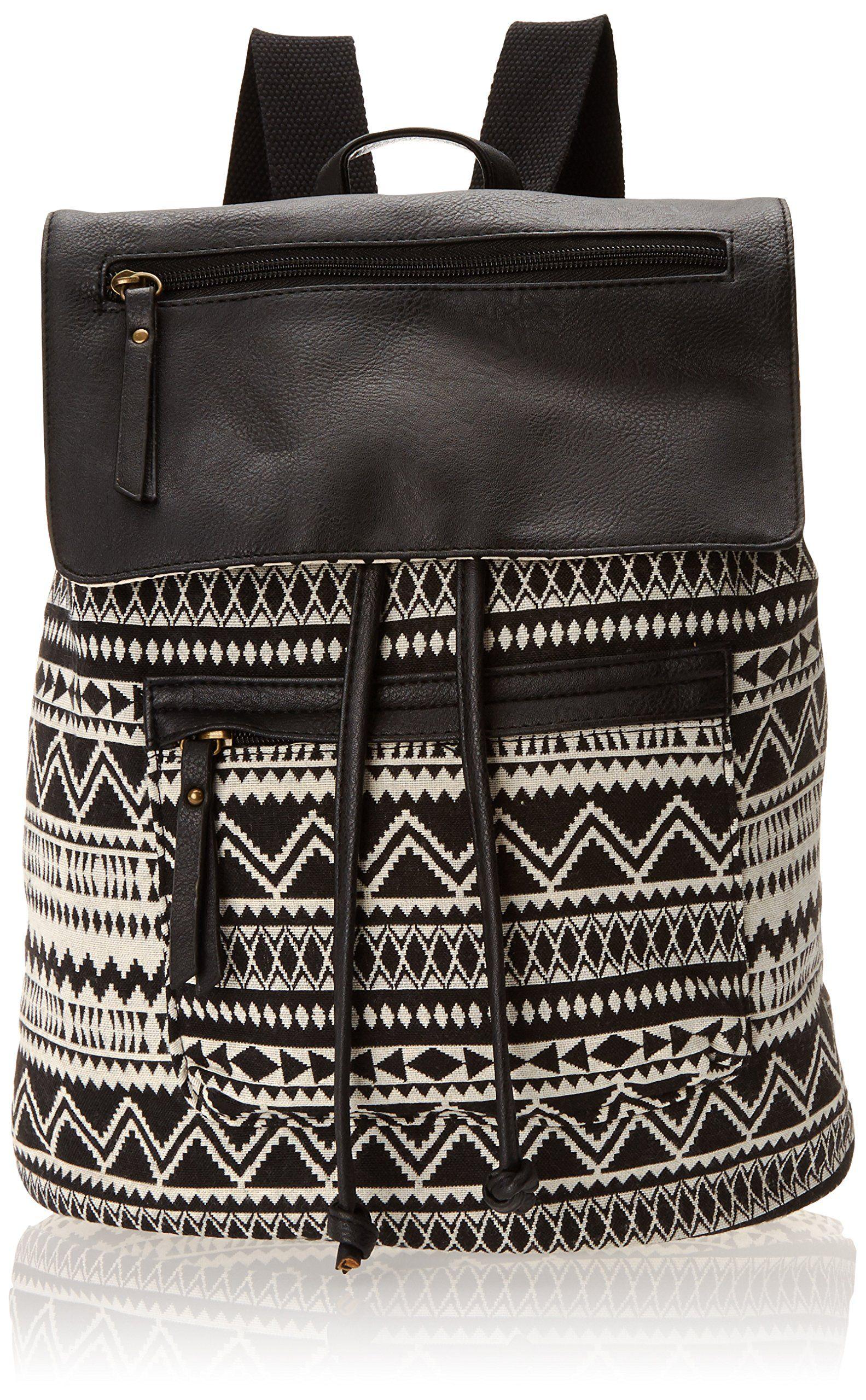 Madden Girl Bposter Backpack Handbag 9b696069b126c