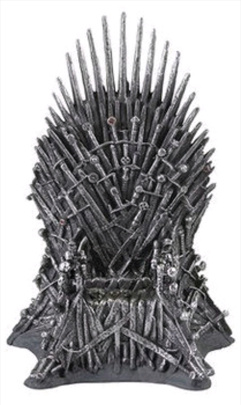 Game Of Thrones Iron Throne Business Card Holder Iron Throne Business Card Holders Game Of Thrones Merchandise