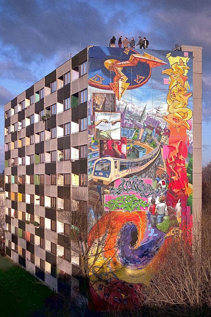 Projects – Imagegallery   DAIM   graffiti-art