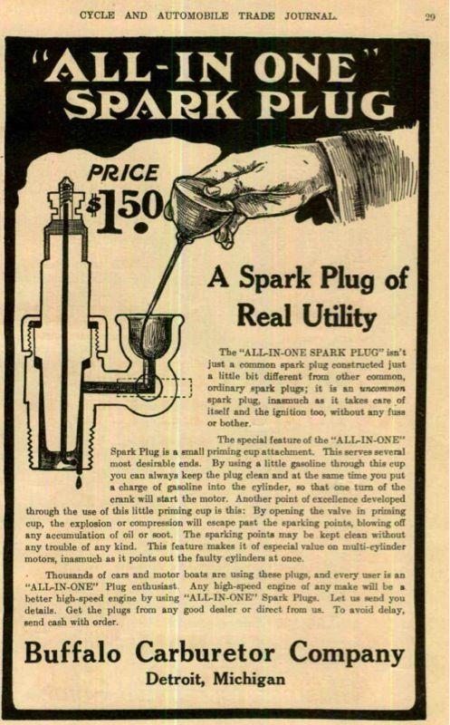 Model T Ford Forum Oil Can Model T Spark Plug Vintage Office