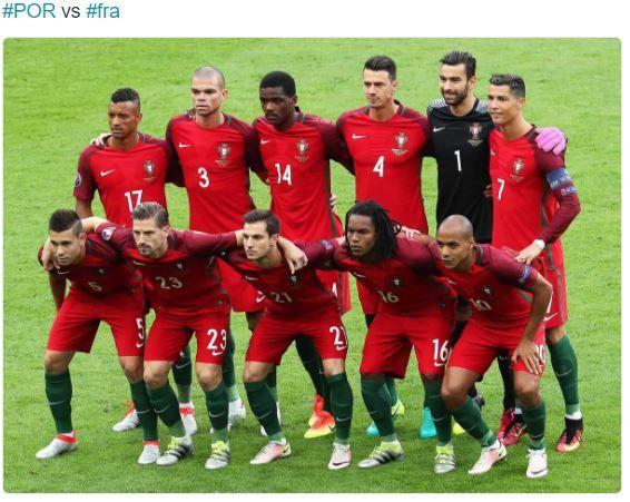 Portugal Fc