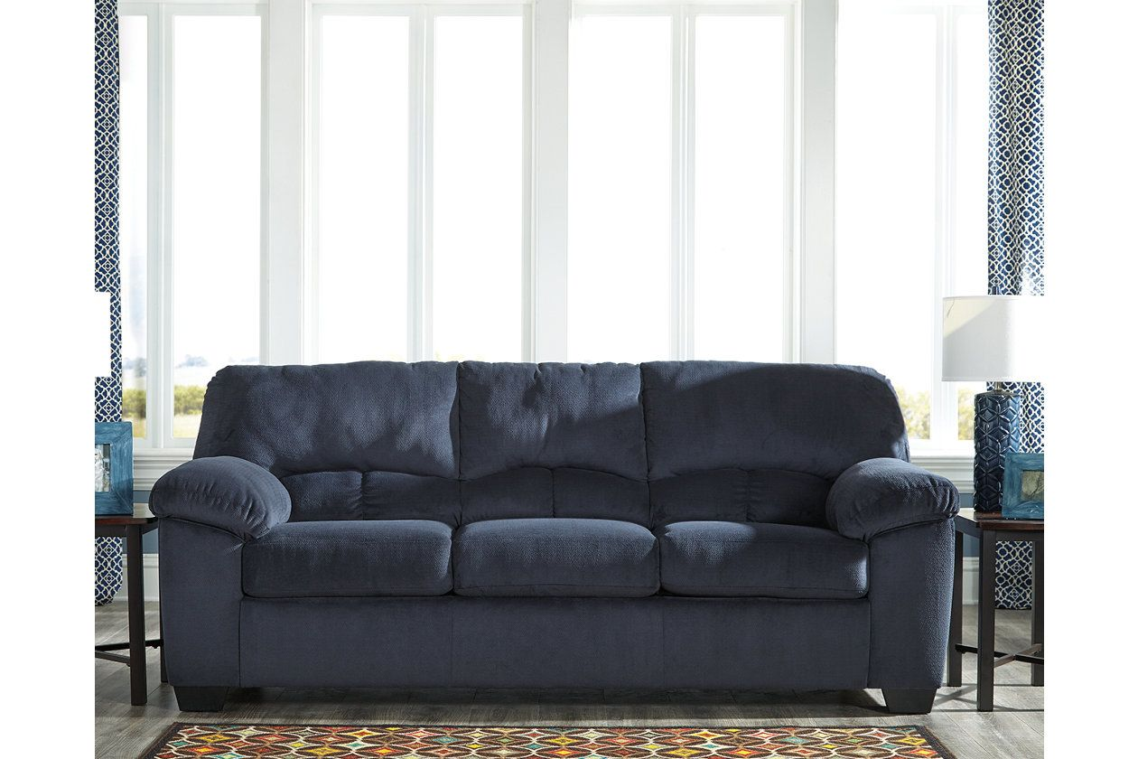 Best Dailey Sofa Ashley Furniture Homestore In 2020 Living 400 x 300