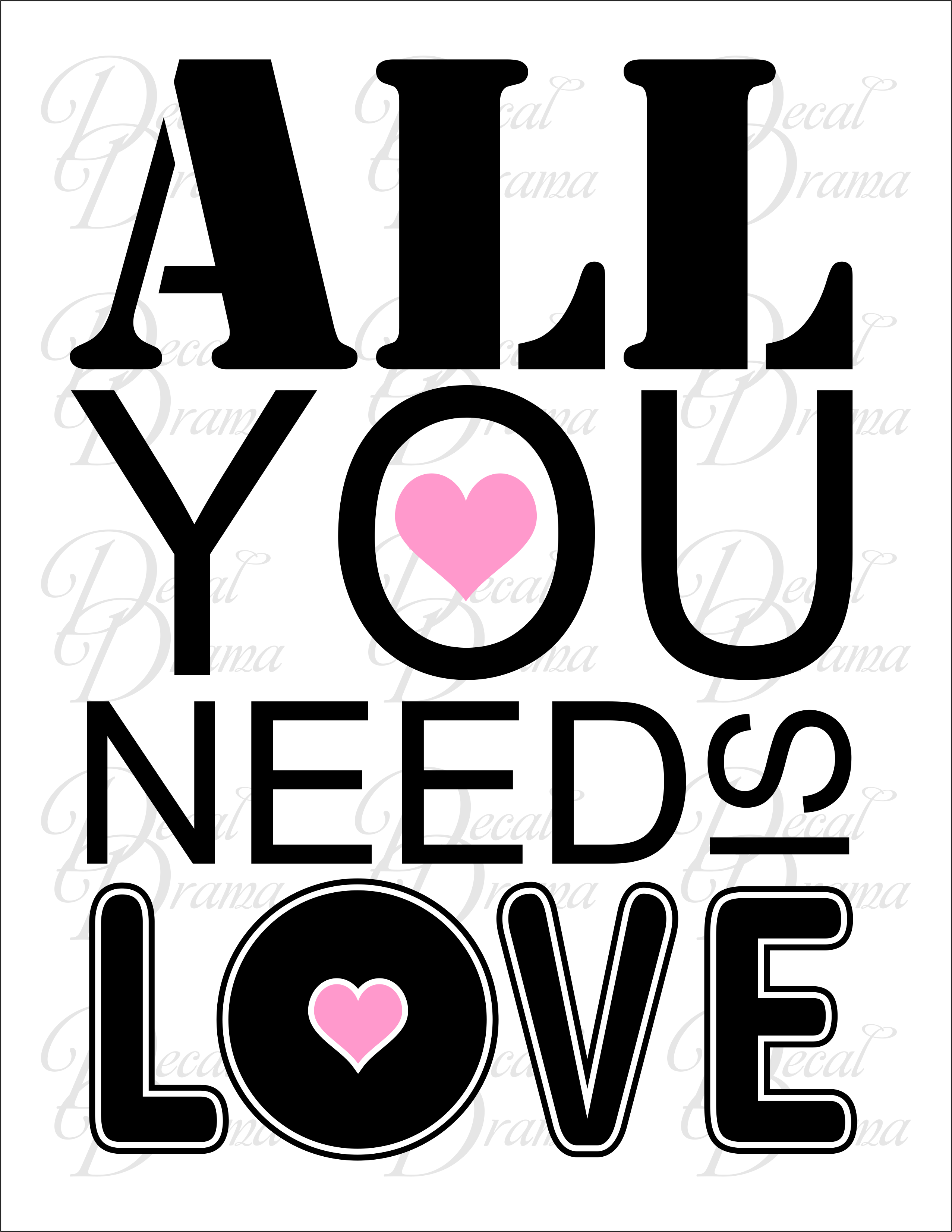 Decal drama all you need is love john lennon the beatles lyrics decal drama all you need is love john lennon the beatles lyrics buycottarizona