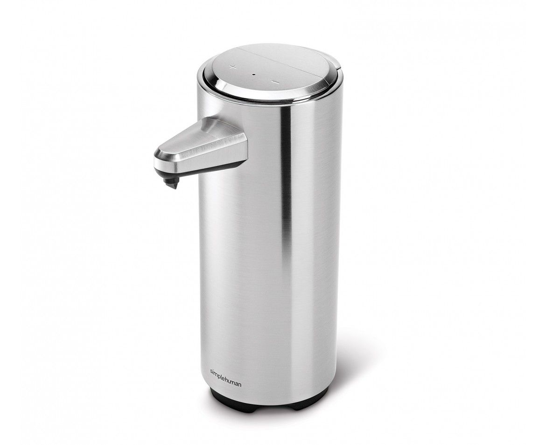 Rechargeable Sensor Pump Simplehuman Soap Pump Soap