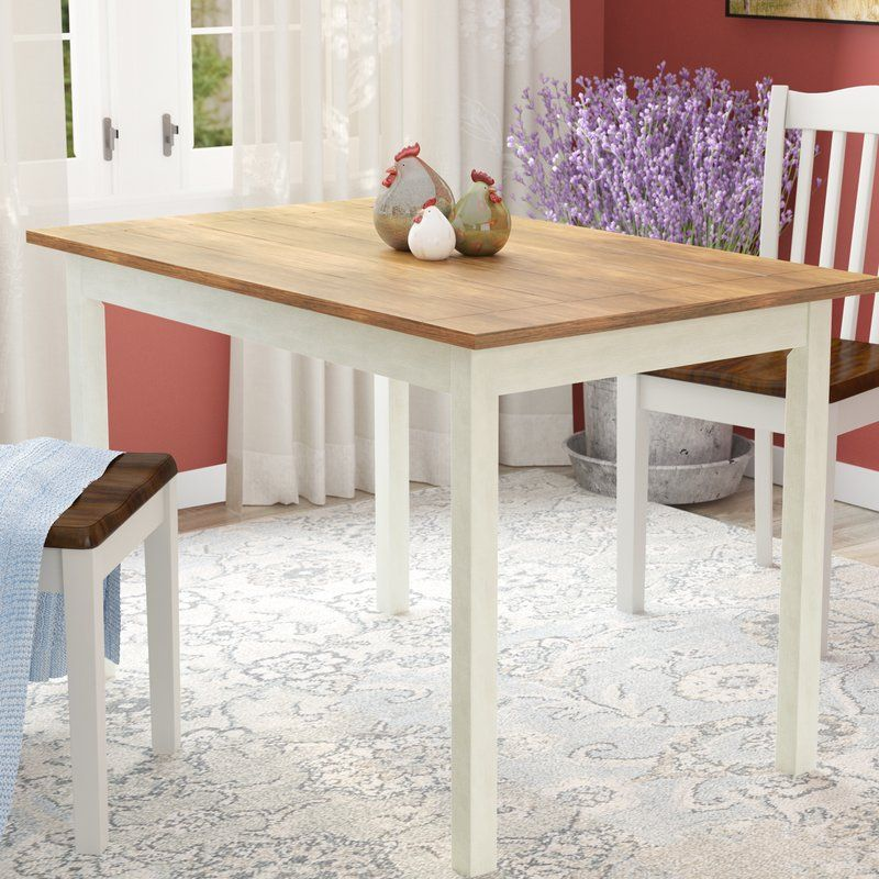Reagan Dining Table Dining Table In Kitchen Dining Table